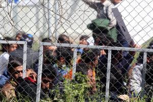 Βόρειο Αιγαίο: 456 πρόσφυγες πέρασαν στα νησιά μέσα σε δύο ημέρες