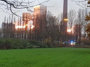 Βέλγιο: Ένας νεκρός από έκρηξη σε εργοστάσιο!