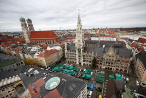 Έξι τζιχαντιστές θα έπνιγαν πάλι στο αίμα τα Χριστούγεννα την Γερμανία