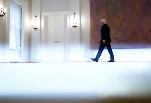 Οι εκλογές μπορούν να περιμένουν – Συνεχίστε τις προσπάθειες για κυβέρνηση, λέει ο Πρόεδρος της Γερμανίας