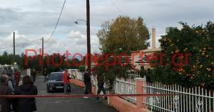 Λακωνία: Εικόνες από το σπίτι που βρέθηκε νεκρή η χήρα [pics, vid]