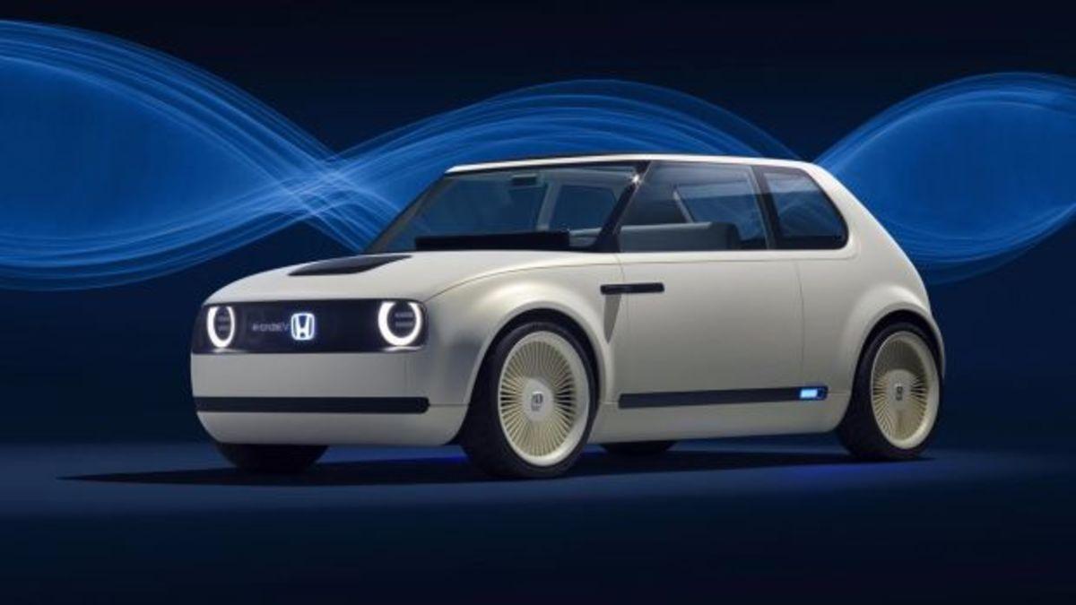 Φόρτιση σε μόλις 15' σχεδιάζει η Honda για τα ηλεκτρικά της μοντέλα | Newsit.gr