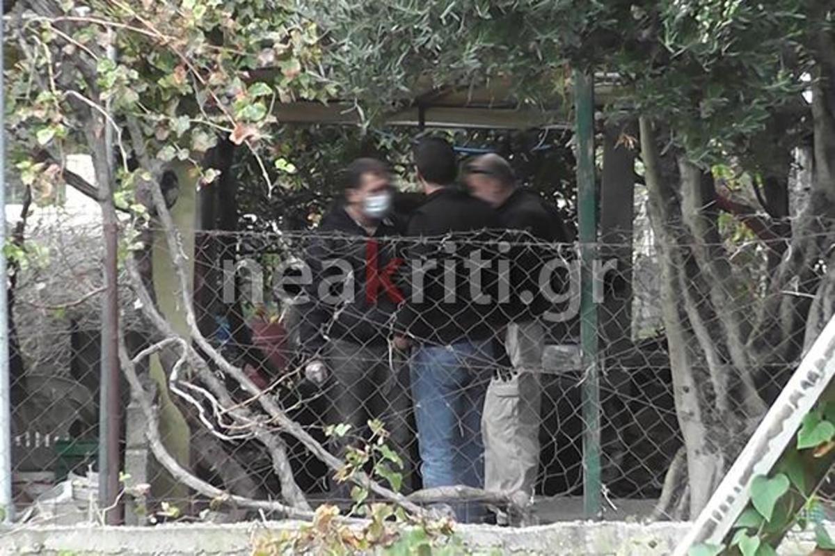 Έγκλημα στο Ρέθυμνο: «Μετά τις 60 μαχαιριές σταμάτησα να μετράω» λέει ο ιατροδικαστής | Newsit.gr
