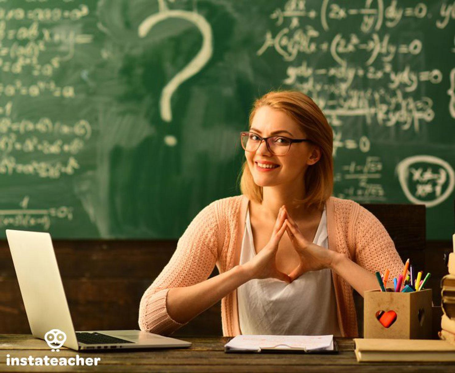 Ώρα να βρείς τον δάσκαλό σου; Ευκολάκι με ένα κλικ στο instateacher.gr
