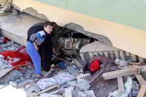 Σεισμός Ιράν – Ιράκ: Τουλάχιστον 530 οι νεκροί!