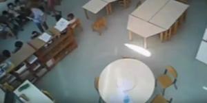 Ιταλία: Βίντεο σοκ! Δασκάλες ουρλιάζουν, σπρώχνουν και χτυπούν παιδάκια
