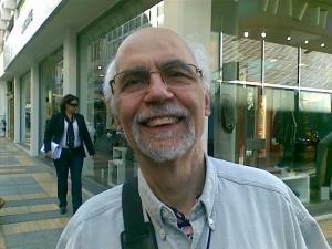 Θρηνεί η Κρήτη! Πέθανε ο κορυφαίος επιστήμονας Φώτης Καφάτος