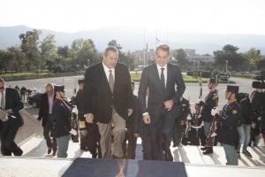 Νέα Δημοκρατία: Ο Τσίπρας δεν μπορεί πια να κρύβεται! Να πάρει θέση για τις συναλλαγές Καμμένου