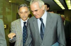 Συνεργάτης Τσοχατζόπουλου: Με δωροδόκησαν με 11,4 εκατ. ευρώ μέσα σε 5 χρόνια