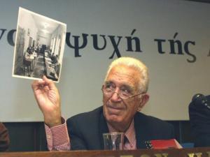 Γιάννης Καψής: Με την σύζυγό του επικοινώνησε ο Προκόπης Παυλόπουλος
