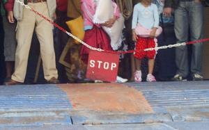 Διακόπτονται από σήμερα τα δρομολόγια του «ΣΑΟΣ ΙΙ» στην ακτοπλοϊκή σύνδεση της Αλεξανδρούπολης με την Σαμοθράκη