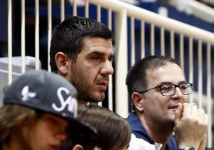 Κατσουράνης: «Δεν μπορεί να παίζουν στην Εθνική όσοι δεν είναι βασικοί στις ομάδες τους»