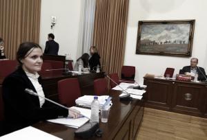 Διευθύντρια ΚΕΕΛΠΝΟ: Σύμβουλος του Πολάκη με πίεσε να καταθέσω ψευδή στοιχεία για τον Άδωνι