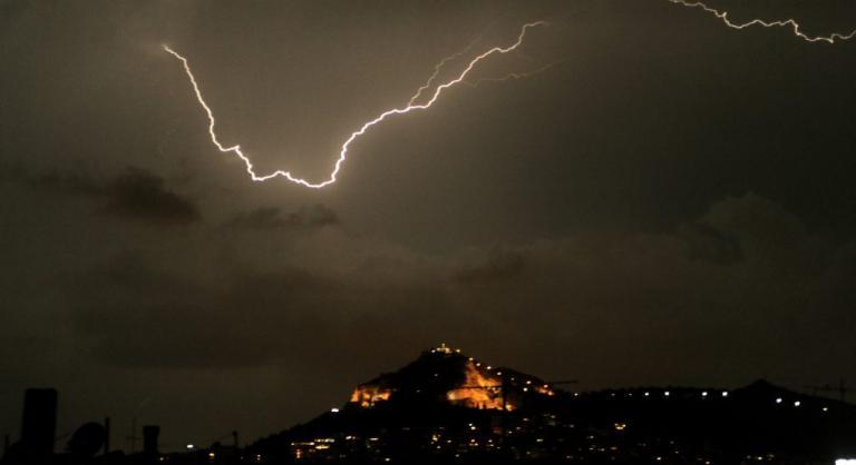 Καιρός: Νέο έκτακτο δελτίο επιδείνωσης – Η πρόγνωση για σήμερα | Newsit.gr
