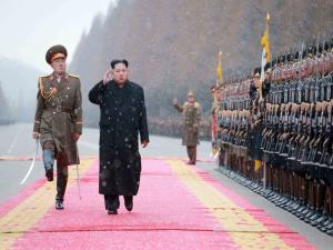 Διηπειρωτικό βαλλιστικό πύραυλο εκτόξευσε η Βόρεια Κορέα! Παγκόσμιος συναγερμός