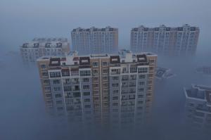 Το Πεκίνο γίνεται… πράσινο! Πενταετές πρόγραμμα αναδάσωσης