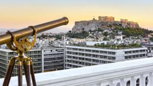Ολοκληρώθηκε η εξαγορά του King George – Στα 43 εκατ. ευρώ το «deal»