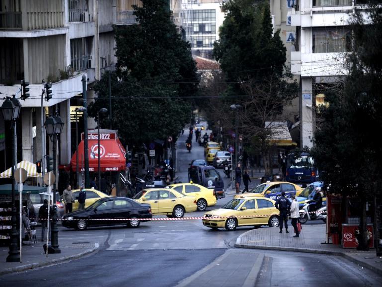 Πολυτεχνείο: Έκτακτες κυκλοφοριακές ρυθμίσεις στην Αθήνα από την Τετάρτη (15/11) | Newsit.gr
