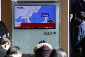 Βόρεια Κορέα: Δοκιμάσαμε πύραυλο που μπορεί να πλήξει το σύνολο της αμερικανικής ηπείρου