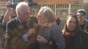 ΚΚΕ: Σεβαστό και χωρίς διακρίσεις το δικαίωμα άδειας από τη φυλακή