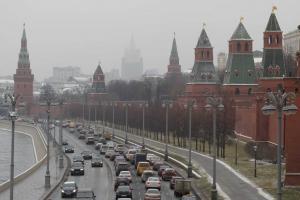 Το κέντρο της Μόσχας θα «κοκκινίσει» με αφορμή την Παγκόσμια Ημέρα κατά του AIDS