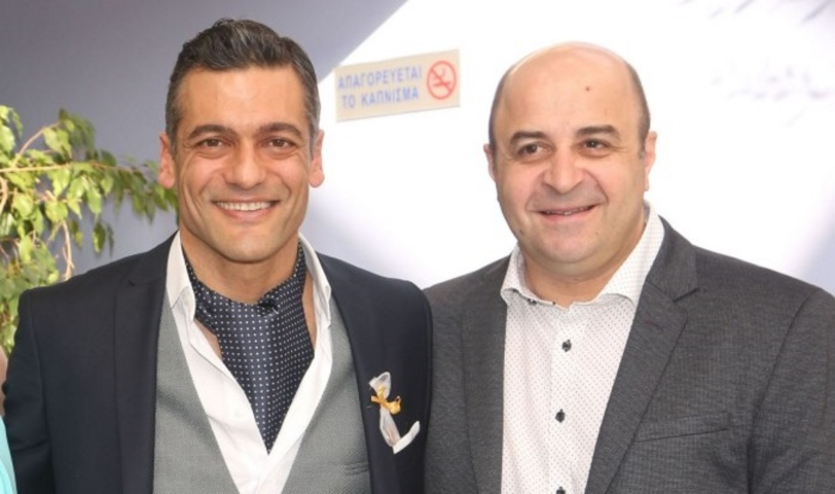 Στέλιος Κρητικός: Γιατί σταμάτησε τη συνεργασία του με τον Μάρκο Σεφερλή;   Newsit.gr