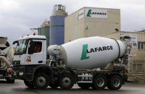 «Ντου» των αρχών στην έδρα της Lafarge στο Παρίσι – Κατηγορείται για χρηματοδότηση του «Ισλαμικού Κράτους»