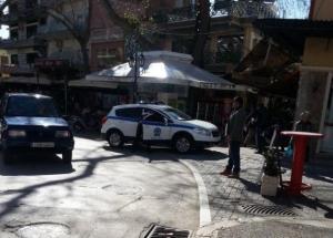 Λαμία: Ρομά λήστεψαν νεοσύλλεκτους φαντάρους στο κέντρο της πόλης