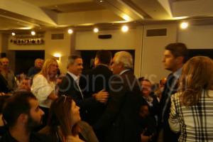 «Παρών» και ο Μιχάκης Λεμπιδάκης στο προσυνέδριο της ΝΔ στην Κρήτη [pics]