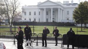 Λήξη «συναγερμού» στον Λευκό Οίκο