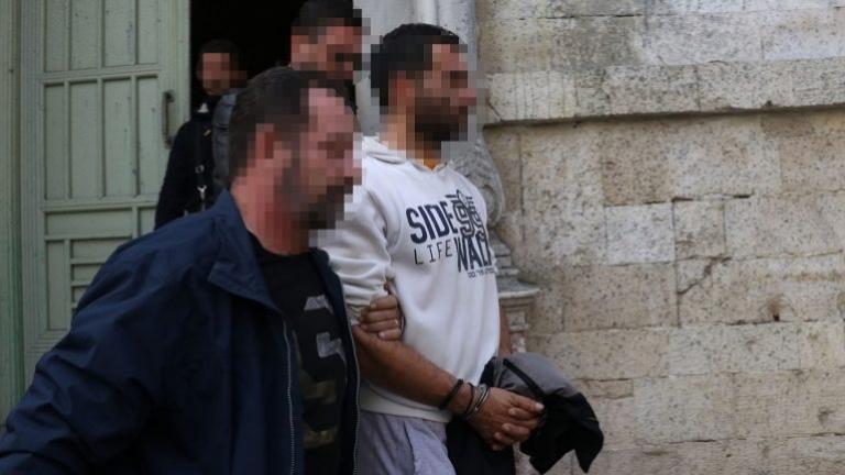«Δεν έχω σχέση με την απαγωγή Λεμπιδάκη» υποστήριξε ο 39χρονος | Newsit.gr
