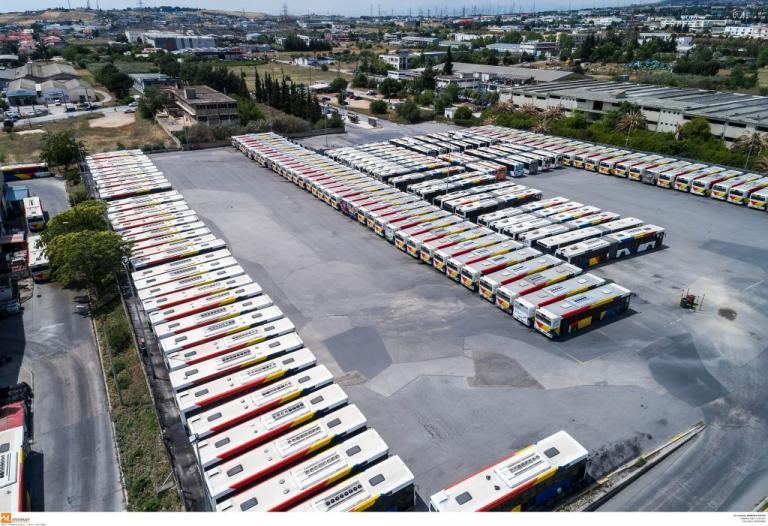 ΟΑΣΘ: Από 15 Νοεμβρίου σε ισχύ η νέα πολιτική κομίστρου των λεωφορείων
