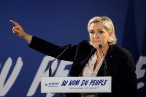 Τέλος εποχής για το «Εθνικό Μέτωπο» της Μαρίν Λε Πεν – Ήρθε ο… «Εθνικός Συναγερμός»