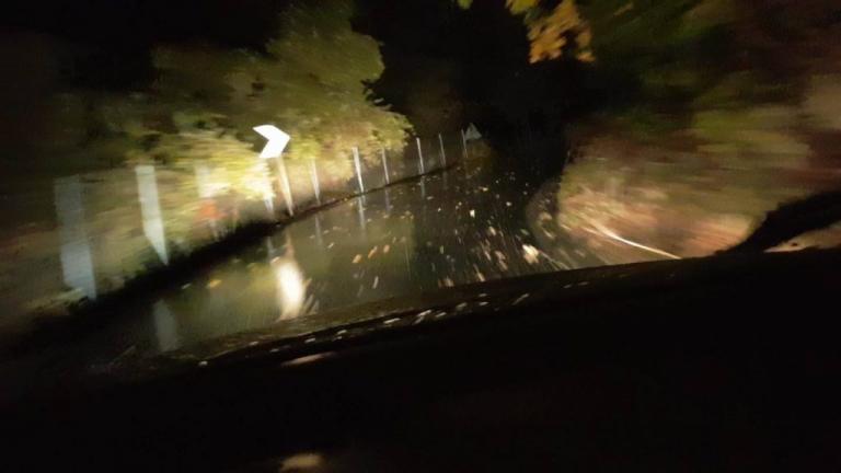 Καταιγίδες σαρώνουν την Λέσβο [pics] | Newsit.gr