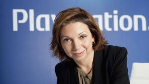 Συνέντευξη με την General Manager του PlayStation για Iberia & MED's