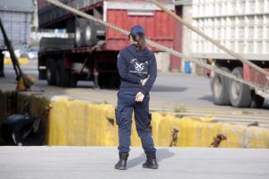 Κέρκυρα: Συνεχίζεται η απεργία των ναυτεργατών και το Σαββατοκύριακο