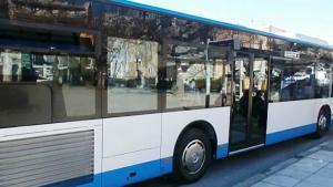 Χανιά: Ο καβγάς φοιτήτριας με ελεγκτή ακινητοποίησε το λεωφορείο