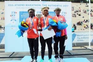 Μαραθώνιος 2017: Νικητές οι Καλαλέι – Μπουτάνε! Πρωταθλητής Ελλάδας ο Γκελαούζος