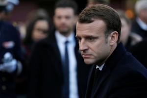 «Άρχισαν τα όργανα» για Μακρόν – Αποχωρούν 100 μέλη του LREM κατηγορώντας τον για έλλειψη δημοκρατίας