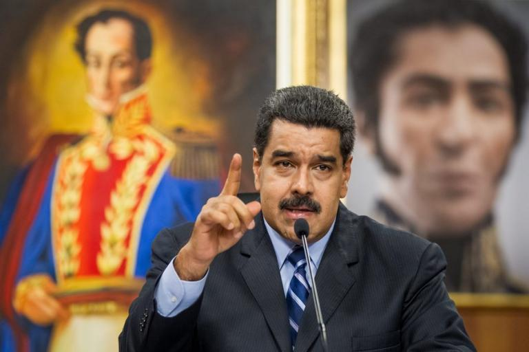 Βενεζουέλα: Σε κατάσταση επιλεκτικής χρεοκοπίας και από τον Fitch | Newsit.gr