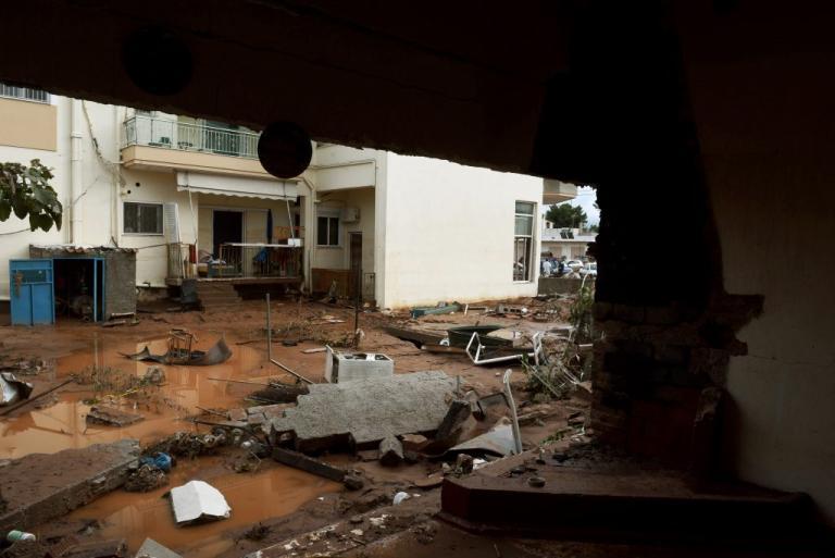 Δυτική Αττική: Παραμένουν ενισχυμένες οι περιπολίες για την αντιμετώπιση του «πλιάτσικου» στα κατεστραμμένα   Newsit.gr