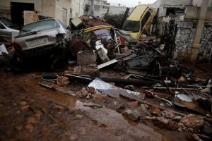 Δυτική Αττική: Ανασύρθηκε η σορός άνδρα – Οι νεκροί έφτασαν τους 16! Αγωνία για τους 4 αγνοούμενους