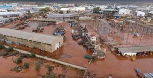 Δυτική Αττική: 260 κτίρια αποζημιώνει το υπουργείο Υποδομών σε Μάνδρα και Νέα Πέραμο – Συνεχίζονται οι αυτοψίες
