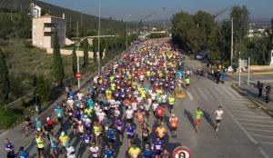 35ος Μαραθώνιος Αθήνας: Πώς θα κινηθούν τα μέσα