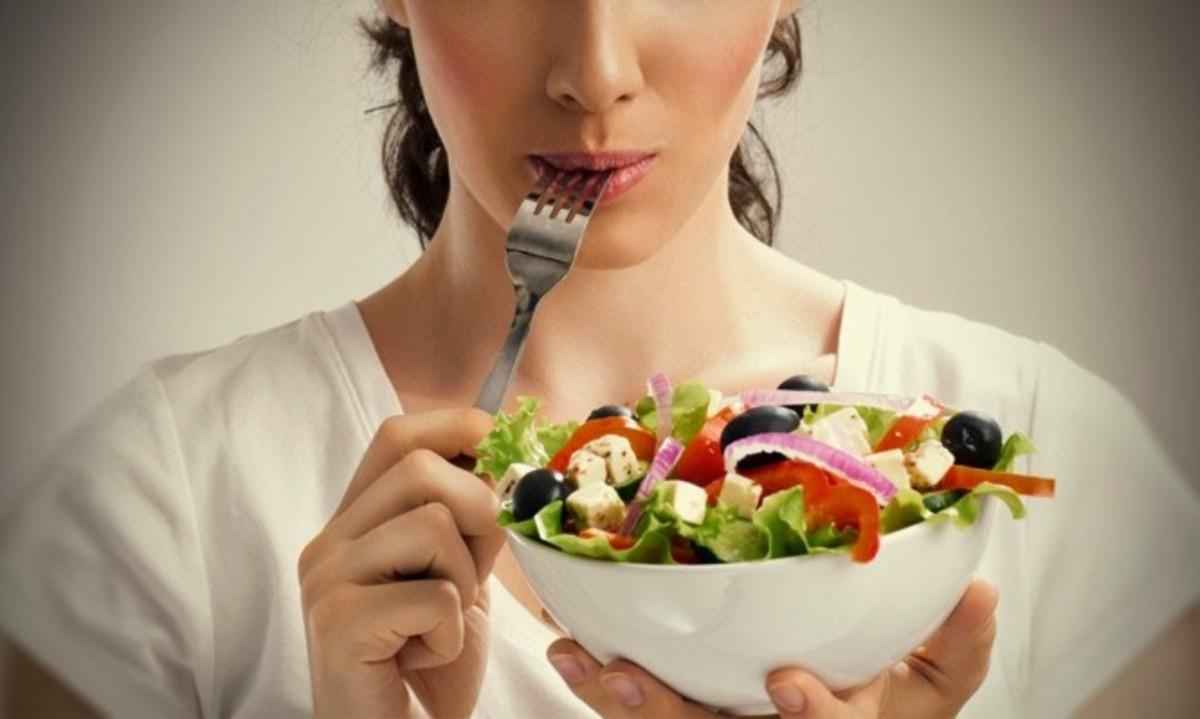Πιο αργή μάσηση, πιο λίγα κιλά! | Newsit.gr