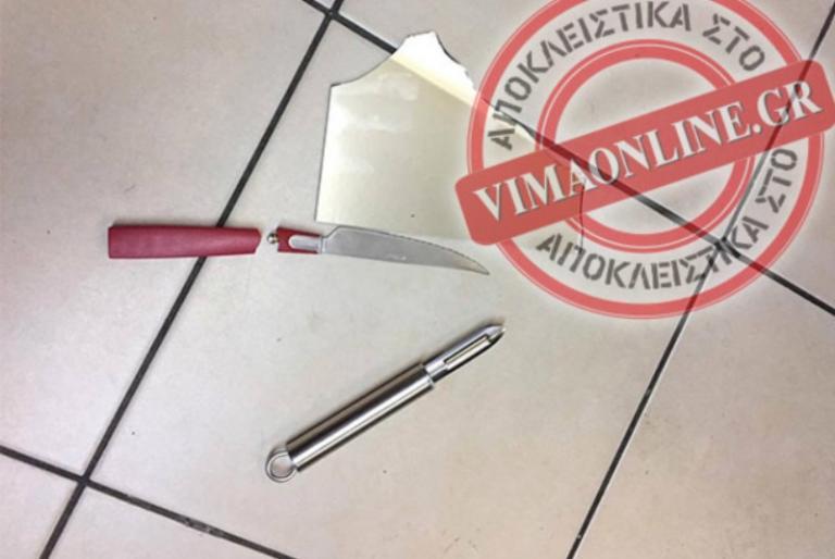 Τρόμος στη Γλυφάδα! Μαχαίρωσε αστυνομικούς για μία κλήση! [vid, pics]   Newsit.gr