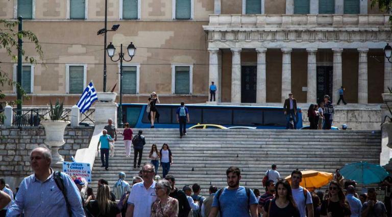 Βουλή: Εγκρίθηκε το νομοσχέδιο για το κοινωνικό μέρισμα – Αναβλήθηκε η ψήφιση του   Newsit.gr
