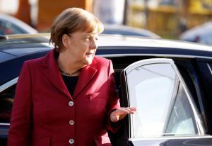 Έπαθαν… Μέρκελ οι Γερμανοί – Προτιμούν εκλογές από κυβέρνηση μειοψηφίας