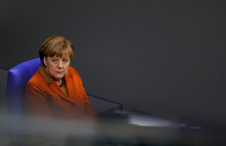 Μέρκελ: Προτιμώ νέες εκλογές – Γιατί «ναυάγησαν» οι διερευνητικές συνομιλίες | Newsit.gr