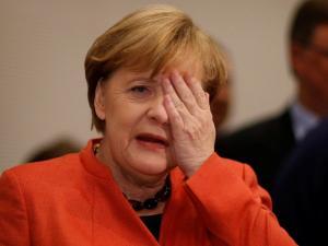 Το Spiegel βάζει «ταφόπλακα» στην πολιτική της Μέρκελ! Άρθρο – μαχαιριά!